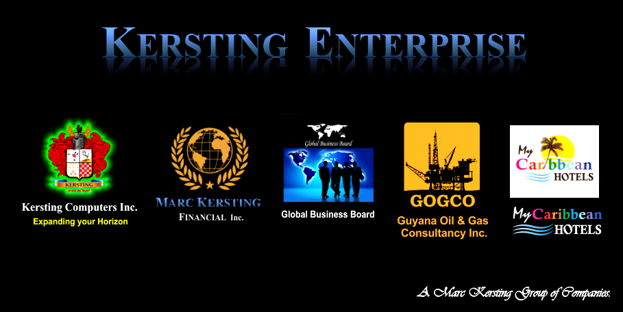 Marc Kersting Enterprise